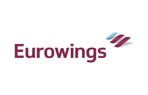 cch-travel logos-eurowings